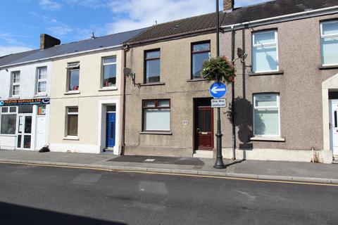 3 bedroom terraced house for sale - St Teilo Street, Pontardulais, Swansea, SA4