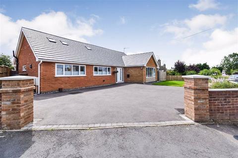 4 bedroom detached bungalow for sale - Gilmorton