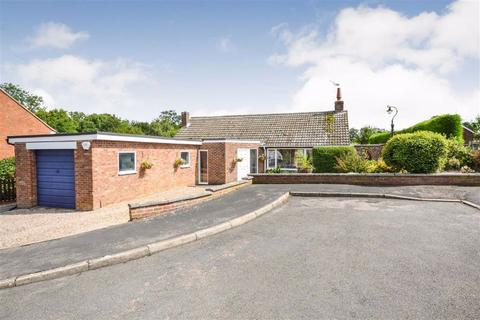 4 bedroom detached bungalow for sale - Shearsby