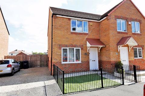 2 bedroom semi-detached house for sale - Charles Street, Boldon Colliery, Boldon Colliery, NE35