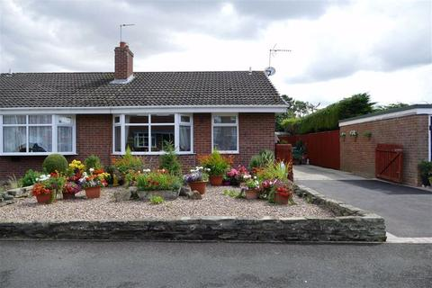 2 bedroom semi-detached bungalow for sale - Springfield Road, Pocklington