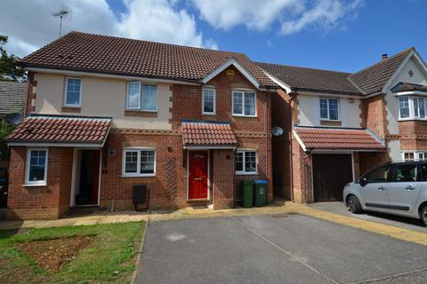 2 bedroom house to rent - Rivets Close, Aylesbury