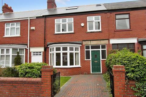 4 bedroom terraced house to rent - Paignton Avenue, Monkseaton, Tyne & Wear