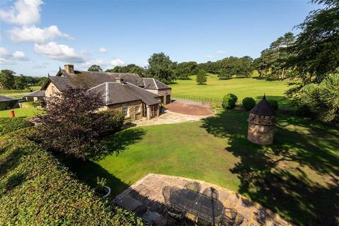 4 bedroom detached house for sale - Swythamley Hall, Rushton Spencer