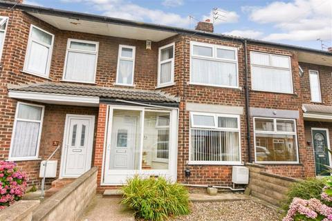3 bedroom detached house for sale - Hamlyn Drive, Anlaby Road, Hull, HU4