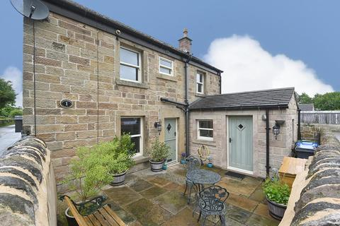 2 bedroom cottage for sale - Youlgreave