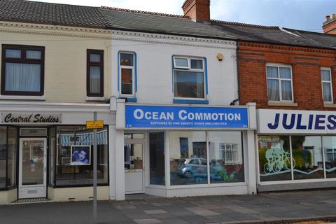 Retail property (high street) for sale - Clarendon Park Road, Leicester