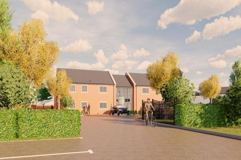 2 bedroom retirement property for sale - 3 Green Lane, Clifton, York YO30 5QX