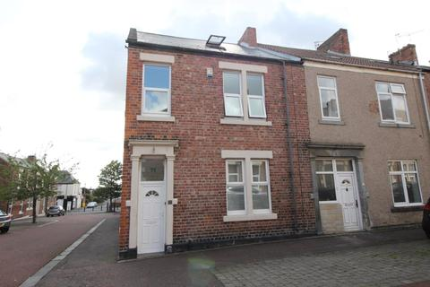 4 bedroom house for sale - Seymour Street, North Shields