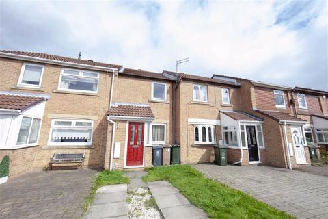 2 bedroom terraced house to rent - Littondale, The Shires, Wallsend