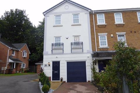 3 bedroom house for sale - Chaplin Close, Buile Hill Park, Salford