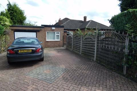 3 bedroom detached bungalow for sale - Stanneylands Drive, Wilmslow