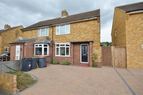 2 bedroom semi-detached house to rent - Bedford