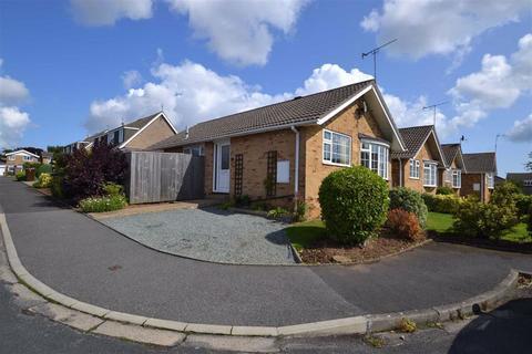2 bedroom detached bungalow for sale - Rosewood Close, Bridlington, East Yorkshire, YO16