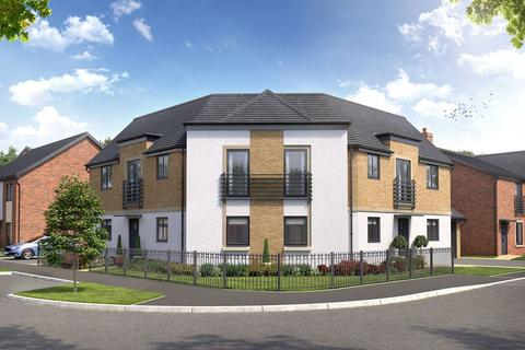 3 bedroom semi-detached house for sale - Oakworth Avenue, Atterbury, Milton Keynes, MK10
