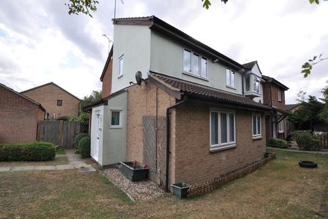 2 bedroom end of terrace house for sale - Inkerpole Place, Chelmer Village , Chelmsford, CM2