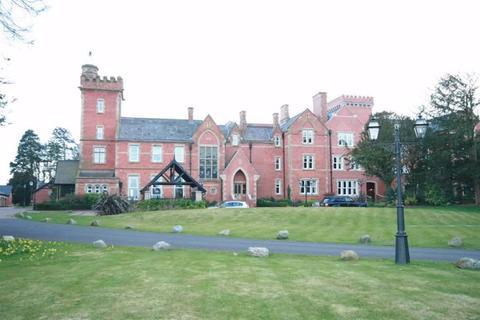 Singleton Hall Hotel
