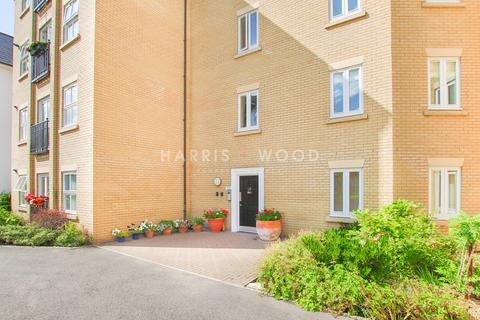 3 bedroom flat for sale - Henry Laver Court, Colchester, CO3
