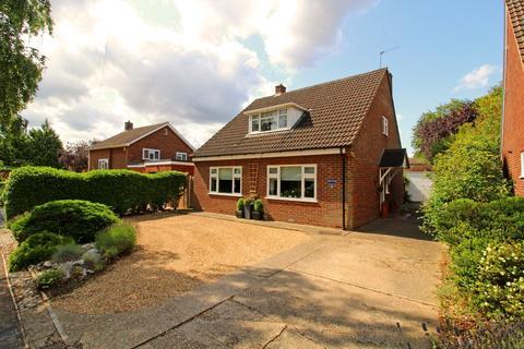 4 bedroom detached house for sale - Newlands, Letchworth Garden City, SG6