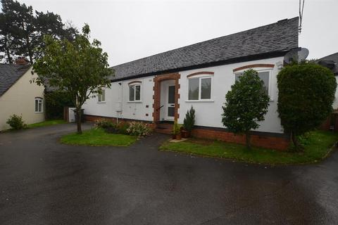2 bedroom bungalow for sale - Ivy Court, The Green, Mickleover, Derby
