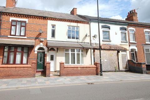 4 bedroom terraced house for sale - West Street, Crewe