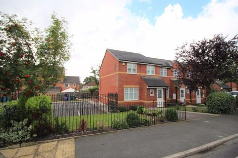 3 bedroom house to rent - Millstead Road, Liverpool