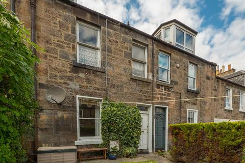 1 bedroom ground floor flat for sale - 5 Alva Place, Edinburgh, EH7 5AZ