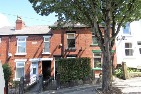 2 bedroom terraced house to rent - 221 Myrtle Road Sheffield