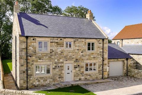 5 bedroom detached house for sale - Back Lane, Kirkby Malzeard, North Yorkshire