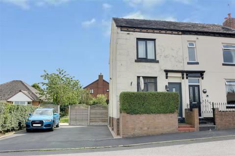 2 bedroom cottage for sale - High Street, Wood Lane