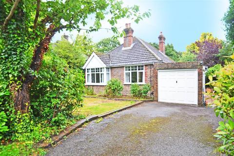 2 bedroom bungalow to rent - Winterpit Lane, Horsham, RH13 6NA