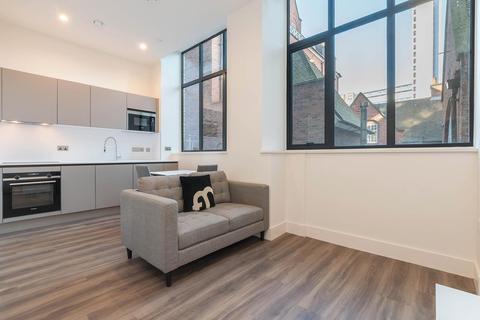 Studio to rent - The Lightwell, Cornwall Street, B3 2EE