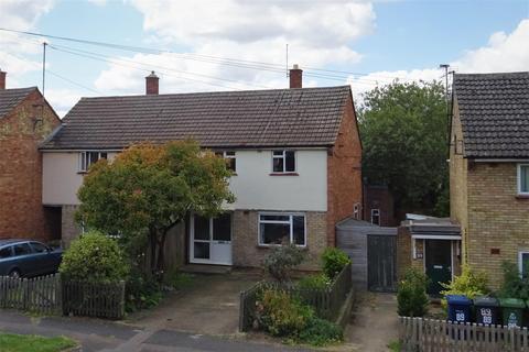 4 bedroom semi-detached house for sale - Wadloes Road, Cambridge