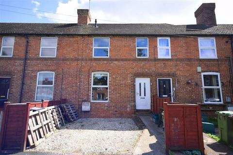 3 bedroom terraced house for sale - Pates Avenue, Cheltenham, Gloucestershire