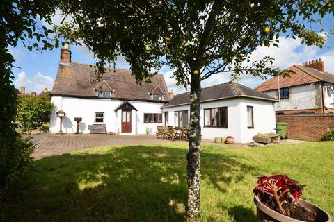 4 bedroom detached house for sale - Sandfield Road, Churchdown Village
