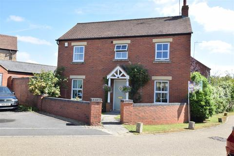 3 bedroom detached house for sale - Lord Grandison Way, Banbury