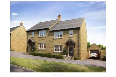 3 bedroom semi-detached house for sale - Iron Stone Place, Oxford Road, Bodicote