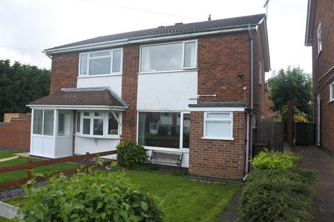 2 bedroom semi-detached house for sale - Irwell Close, Melton Mowbray