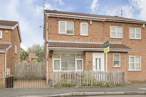 3 bedroom semi-detached house for sale - Camelot Avenue, Sherwood, Nottinghamshire, NG5 1DW
