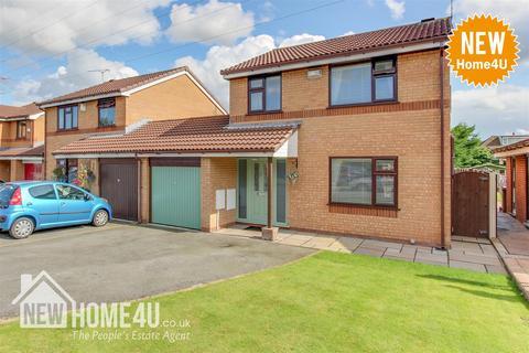 3 bedroom link detached house for sale - Meadowside, Ewloe, Deeside