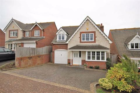 4 bedroom detached house for sale - Church Knapp, Weymouth, Dorset