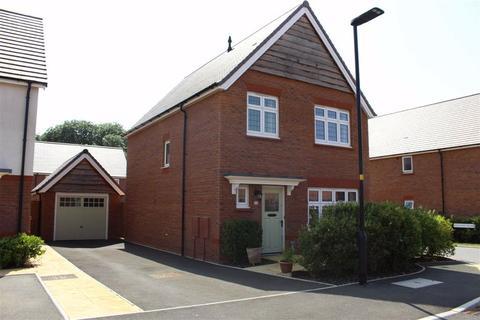 3 bedroom detached house to rent - Badbury Park