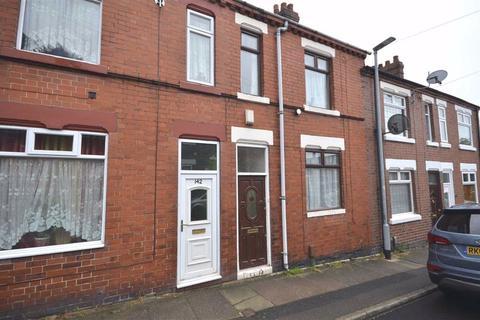 2 bedroom terraced house for sale - Oxford Street, Penkhull, Stoke-on-Trent