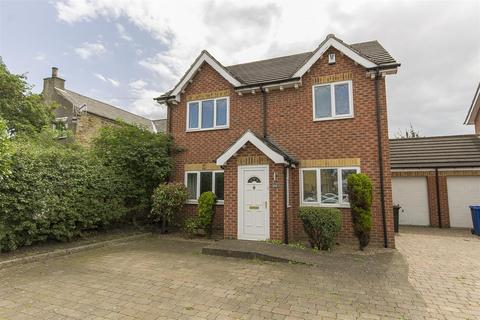 4 bedroom detached house for sale - Netherthorpe, Staveley, Chesterfield