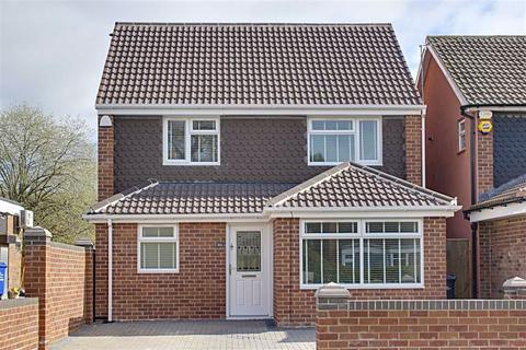 3 bedroom detached house for sale - The Avenue, Nunthorpe