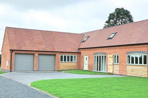 3 bedroom detached house for sale - Bromell Grove, Butt Lane, Husbands Bosworth, Lutterworth