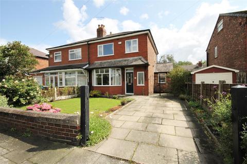 3 bedroom semi-detached house for sale - Houghton Lane, Swinton, Manchester