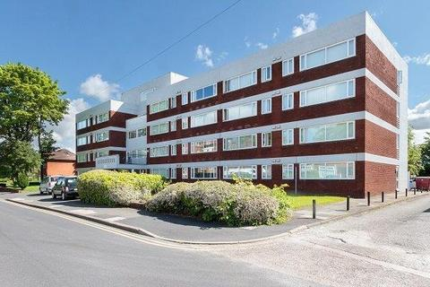 1 bedroom apartment to rent - Carmel Court, Holland Road, Manchester