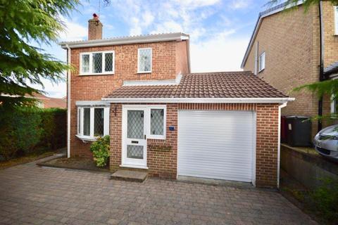 3 bedroom detached house to rent - Hazel Drive, Wingerworth, Chesterfield, S42 6NE