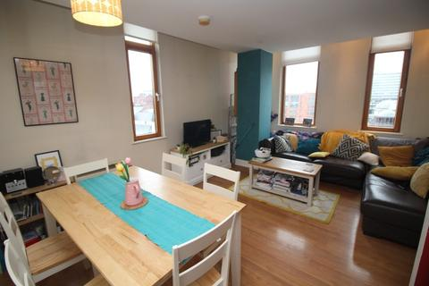 2 bedroom apartment for sale - Chatsworth House, 19 Lever Street, Manchester, M1